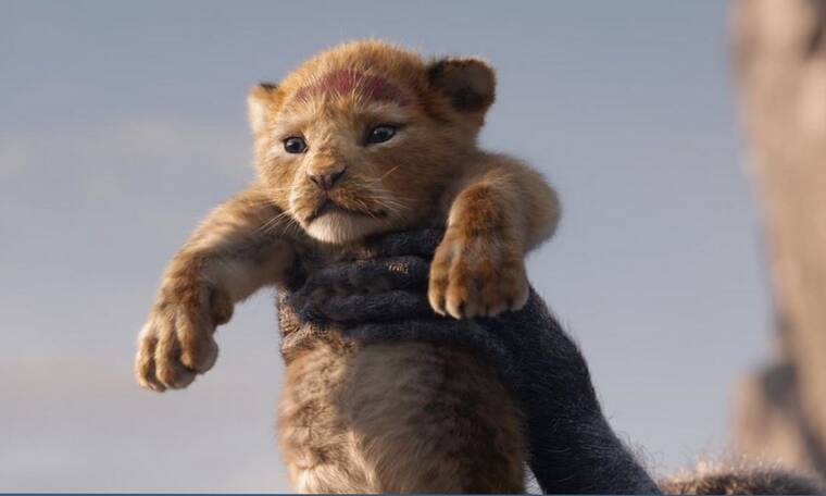 Αυτές είναι οι ελληνικές φωνές του Lion King (photos-video)