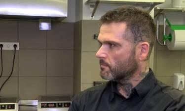 Αλέρτας για Μποτρίνι: «Είναι απάνθρωπο δεν μπορώ να πιστέψω ότι έχει γίνει» (video)