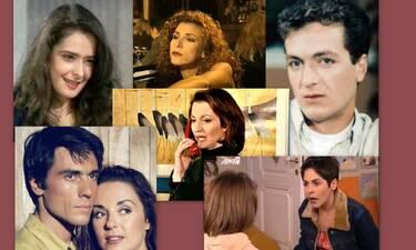 Αγνώριστοι!Δείτε πώς είναι σήμερα σπουδαίοι ηθοποιοί που εξαφανίστηκαν από την μικρή οθόνη! (Photos)
