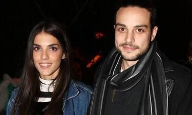Η ερωτική φωτογραφία της Άννας Μαρίας Βέλλη με τον σύντροφό της, Άρη Μακρή (Photos)
