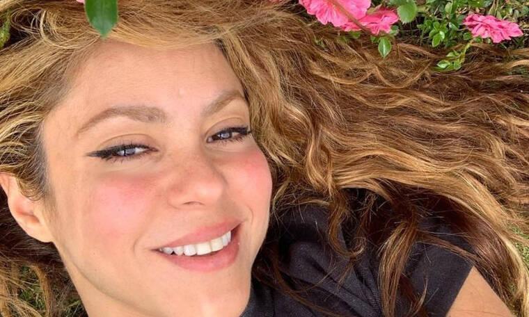Απίστευτο! Δες πώς ήταν η Shakira πριν 20 χρόνια