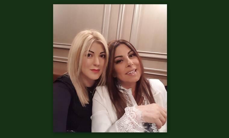 Γενέθλια για την Άντζελα Δημητρίου- Οι δημόσιες ευχές της κόρης της (photos)