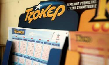 5,3 εκατ. ευρώ στο αυγουστιάτικο τζακ ποτ του ΤΖΟΚΕΡ