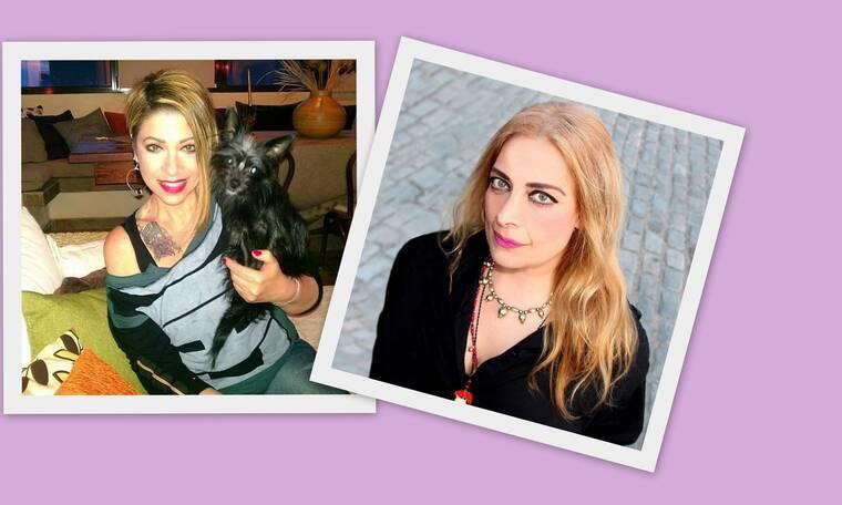 Τζούλι Μασίνο: Η άγνωστη φιλία της με την Αλέξια (photos)