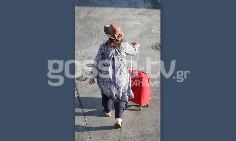 Δείτε ποια «έπιασε» ο φακός στο λιμάνι της Πάρου-Σπάνιο φωτογραφικό υλικό (photos)