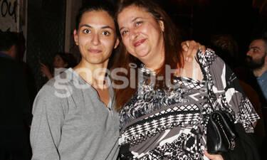 Η κόρη της Ελισάβετ Κωνσταντινίδου όπως δεν την έχεις ξαναδεί! Αποκαλυπτική και σέξι (Photos)