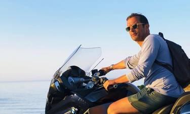 Κωνσταντίνος Μαρκουλάκης: Αυτός είναι ο λόγος που δεν απαντά σε juicy ερωτήσεις