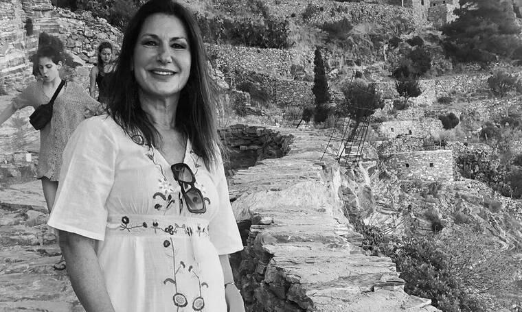 Ο θλιβερός απολογισμός της Ειρήνης Νικολοπούλου ανήμερα των γενέθλιών της (Photos)