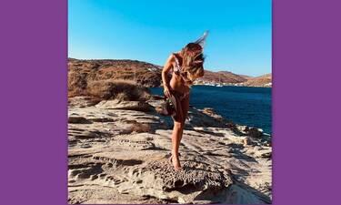 Πόσο γυμνασμένη! Το κορίτσι του My style rocks με το απίστευτο σώμα (photos)