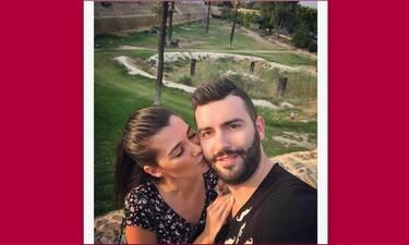 Θοδωρής Μισόκαλος: Οι πρώτες φωτογραφίες στο Instagram μετά το χωρισμό του
