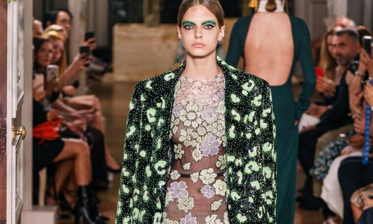 Tα 8 μεγαλύτερα fashion trends του επόμενου χειμώνα σε ένα απολαυστικό video