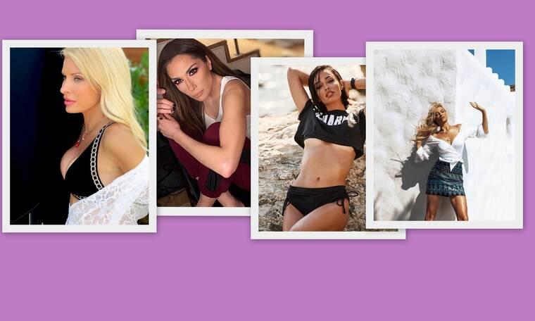 H μάχη του μπικίνι για τις κυρίες της showbiz – Ποια το φόρεσε καλύτερα; (photos)