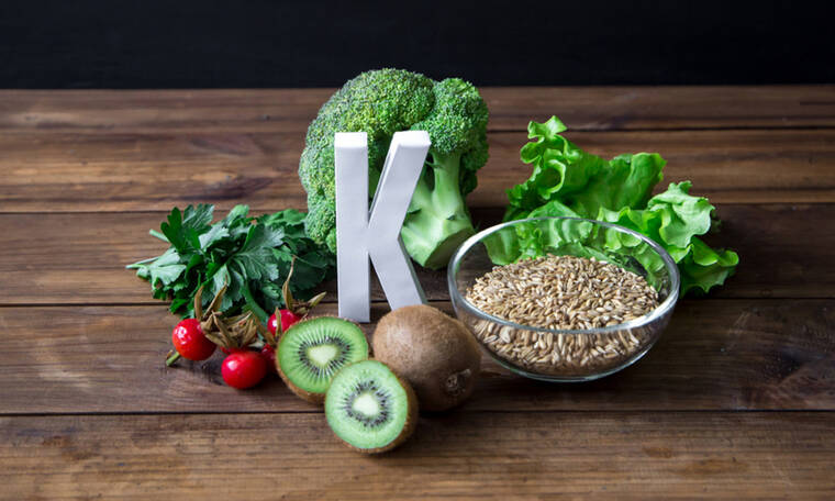 Έλλειψη βιταμίνης Κ: 9 συμπτώματα σε εικόνες