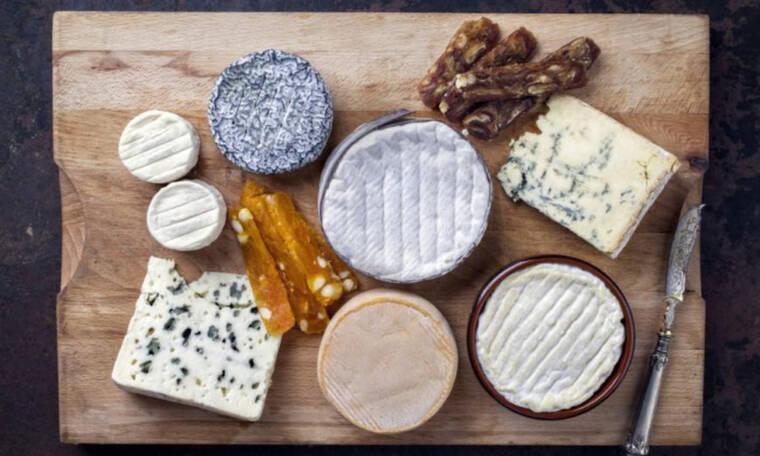 Λιπαρά γαλακτοκομικών: Σε τι διαφέρουν από τα άλλα λιπαρά