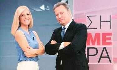 Μαρία Αναστασοπούλου: Το τηλεοπτικό έτερον ήμισυ του Οικονόμου είναι ερωτευμένο! Ποιος ο τυχερός;