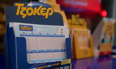 O πρώτος μεγάλος τυχερός του online Τζόκερ – Κέρδη 6,78 εκατ. ευρώ στο μεγάλο τζακ ποτ