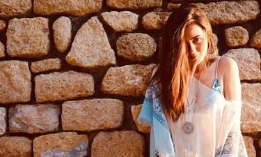 Αγγελική Δαλιάνη: Πήγε διακοπές και δεν έχει σταματήσει να ποστάρει φωτογραφίες με μαγιό-Δείτε την!
