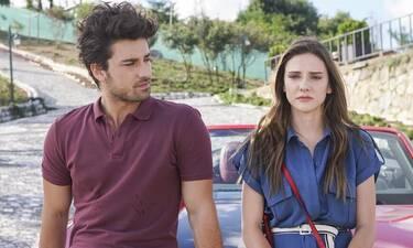Κράτα μου το χέρι: Θα καταφέρει η Αζρά να βρει ποιος σκότωσε τον πατέρα της;
