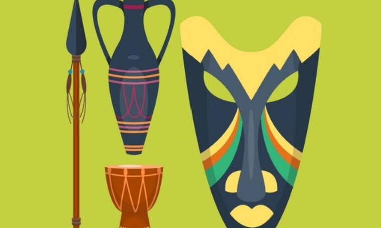 Αυτό το ζώδιο είσαι στο Αφρικανικό ωροσκόπιο, αν γεννήθηκες 04/10 - 03/11