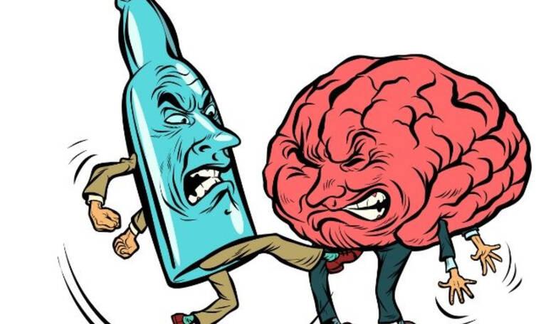 Ποιο ζώδιο κάνει τα χειρότερα… μεθύσια; Ψήφισέ το!