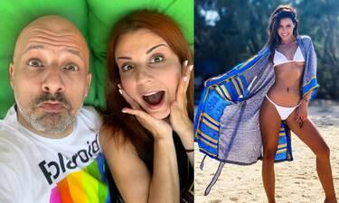 Το πρόγραμμα που μπαίνει «απέναντι» από τον Μουτσινά και η «εμπλοκή» της Μέγκυς Ντρίο! (photos)