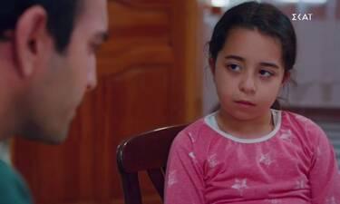 «Η κόρη μου»: Αλήθειες, αποκαλύψεις και παράπονα στο σημερινό επεισόδιο (exclusive video)