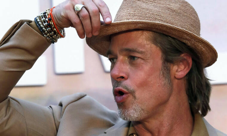 Είδες στον ύπνο σου τον Brad Pitt; Τι σημαίνει το όνειρό σου;