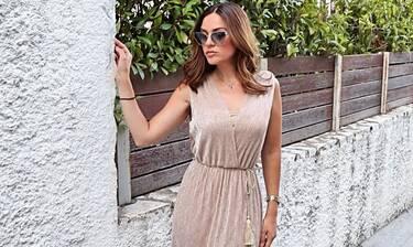 Μπάγια Αντωνοπούλου: Ξέσπασε στο Instagram για τα δημοσιεύματα που αφορούν το νέο της σπίτι