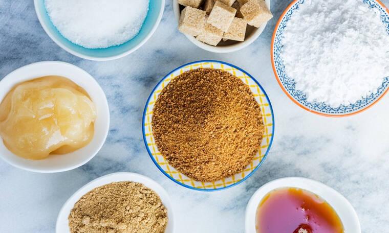 Αποχή από τη ζάχαρη: Τα οφέλη για το σώμα