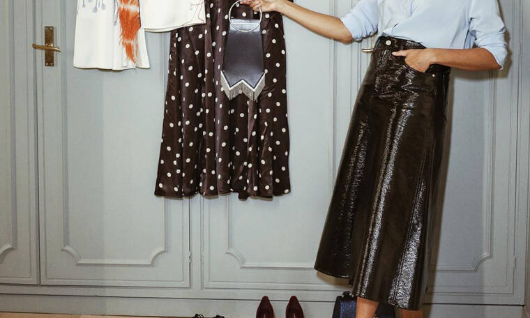 Πέντε στυλ παπουτσιών που είναι ό,τι πρέπει για τις φθινοπωρινές σου εμφανίσεις στο γραφείο