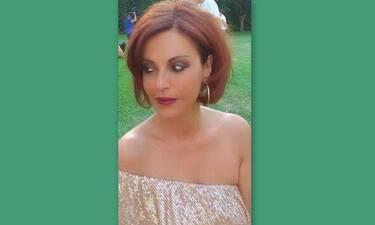 Αλεξάνδρα Παλαιολόγου:Θα πρωταγωνιστήσει στο έργο που σκηνοθετεί ο σύντροφός της και ξεκίνησε πρόβες