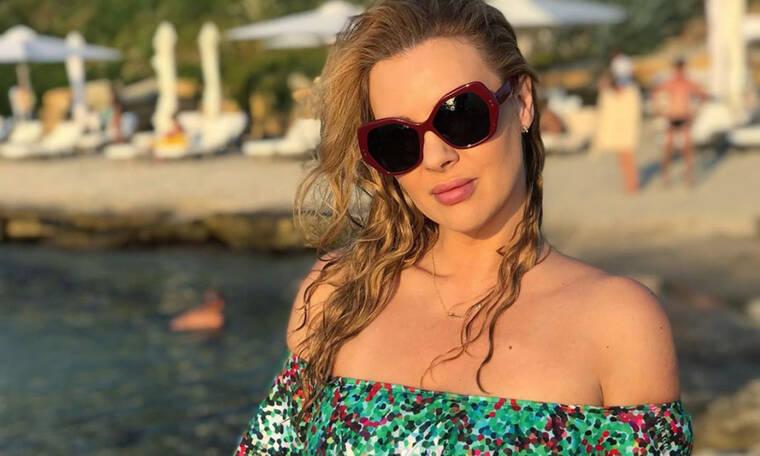 Χριστίνα Αλούπη: Οι εντυπωσιακές εμφανίσεις της με μαγιό το φετινό καλοκαίρι (pics)