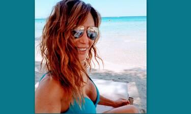 Χατζηβασιλείου: Οι απίστευτες σπόντες της στο instagram που δεν περιμέναμε να δούμε- Τι συμβαίνει;