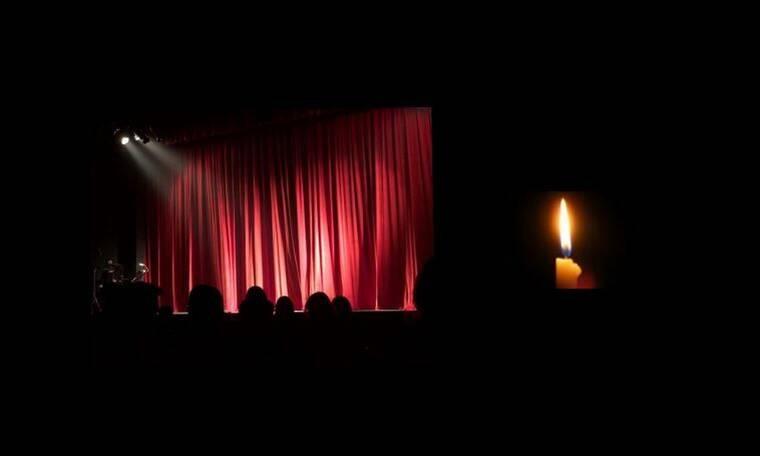 Απέραντη θλίψη: Έφυγε από τη ζωή Ελληνίδα πρωταγωνίστρια (photos)