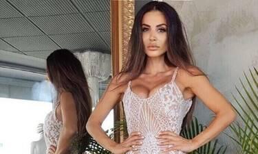 Λουκία Κυριάκου: Η σχεδιάστρια μόδας σχολιάζει την κριτική που δέχτηκε η Μπέλλα για τις πλαστικές