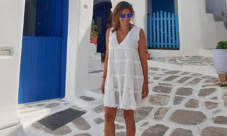 Πόπη Τσαπανίδου: Έχει κορμί «λαμπάδα» και αποκαλύπτει πρώτη φορά το μυστικό της! (Photos)