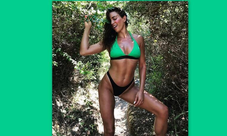 Κατερίνα Στικούδη: Η hot φωτογραφία της στην αμμουδιά θα σε κάνει να παραμιλάς!