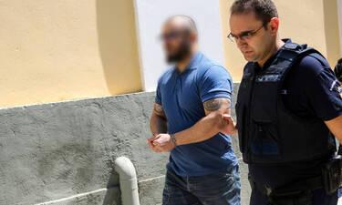 Δολοφονία Μακρή: Στη φυλακή ο φερόμενος δράστης - Τι ισχυρίστηκε στην απολογία του