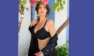 Μαρία Κορινθίου: Το υπέροχο καλοκαίρι της μέσα από φωτογραφίες (photos)