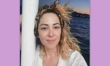 Μελίνα Ασλανίδου: Το μοναχικό καλοκαίρι της μετά τον χωρισμό της μέσα από φωτογραφίες (photos-video)