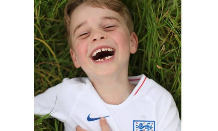 Δημοσιογράφος επιτέθηκε στον γιο του William και της Kate Middleton και το κράξιμο ήταν μεγάλο