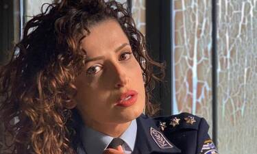 Το Τατουάζ: Παντρεύεται η «αστυνόμος Τατιάνα»; Η αποκάλυψη της, σίγουρα θα συζητηθεί! (Photos)