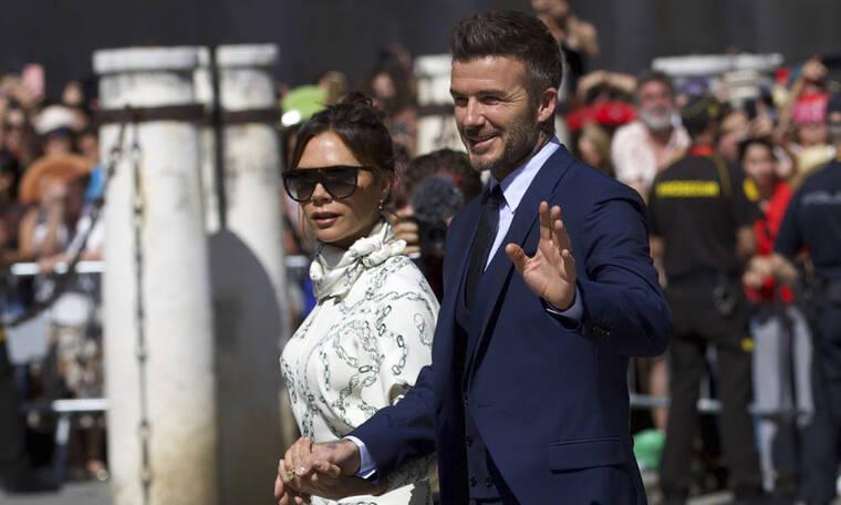 Έξαλλη η Victoria Beckham με τον David και δεν την αδικούμε: Τι συνέβη στις διακοπές τους
