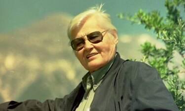 Απίστευτη αποκάλυψη για τον Δημήτρη Λυμπερόπουλο:  «Έχασε όλα του τα χρήματα στον ιππόδρομο…»