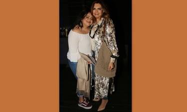 Μιμή Ντενίση: Έχεις δει την κόρη της, Μαριτίνα, με μαγιό; (Photos)