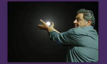 Ο Παρτσαλάκης ανεβάζει φωτό από τα Χανιά και μας δείχνει το πατρικό του με συγκίνηση (photos)
