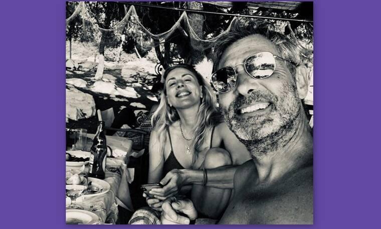 Σμαράγδα Καρύδη-Θοδωρής Αθερίδης: Ετοιμάζονται για γάμο; (photos)