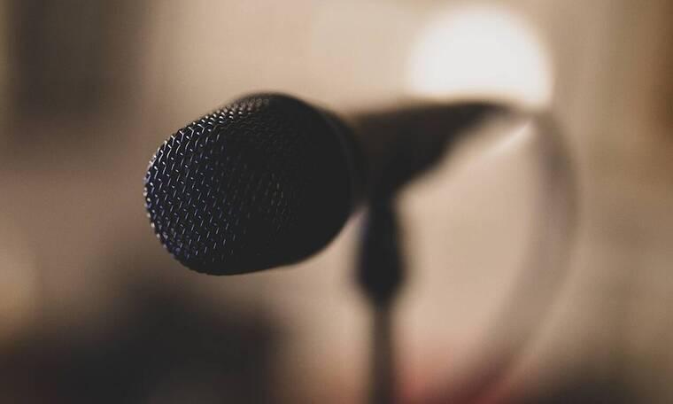 Συγκίνηση για γνωστό τραγουδιστή - Διαγνώστηκε με καρκίνο (pics)