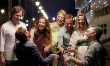 «Λόγω τιμής»: Δείτε τα 10 νέα trailers της σειράς του ΣΚΑΙ (videos)