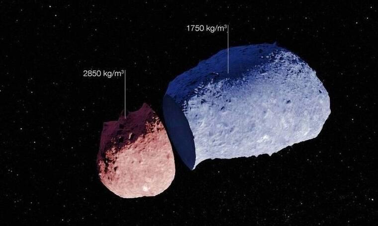 ΝASA: Αστεροειδής σε μέγεθος ουρανοξύστη θα περάσει κοντά από τη Γη (photos)